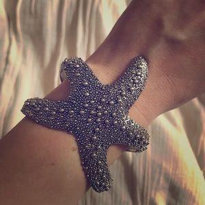 Jewelry - Starfish Bracelet